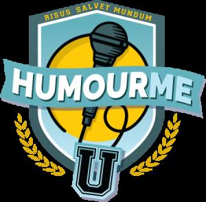 Humour Me 'U'